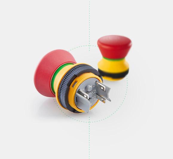 Composants Électromécaniques - JML Electronic - Fournisseur et distributeur pour l'électronique - Grenoble