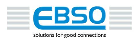 EBSO : Machines à préformer pour les composants radiaux et axiaux