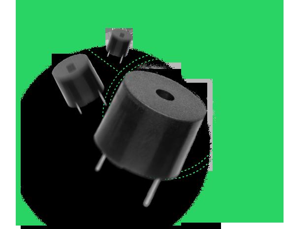 Composant passif - JML Electronic - Fournisseur et distributeur pour l'électronique - Grenoble