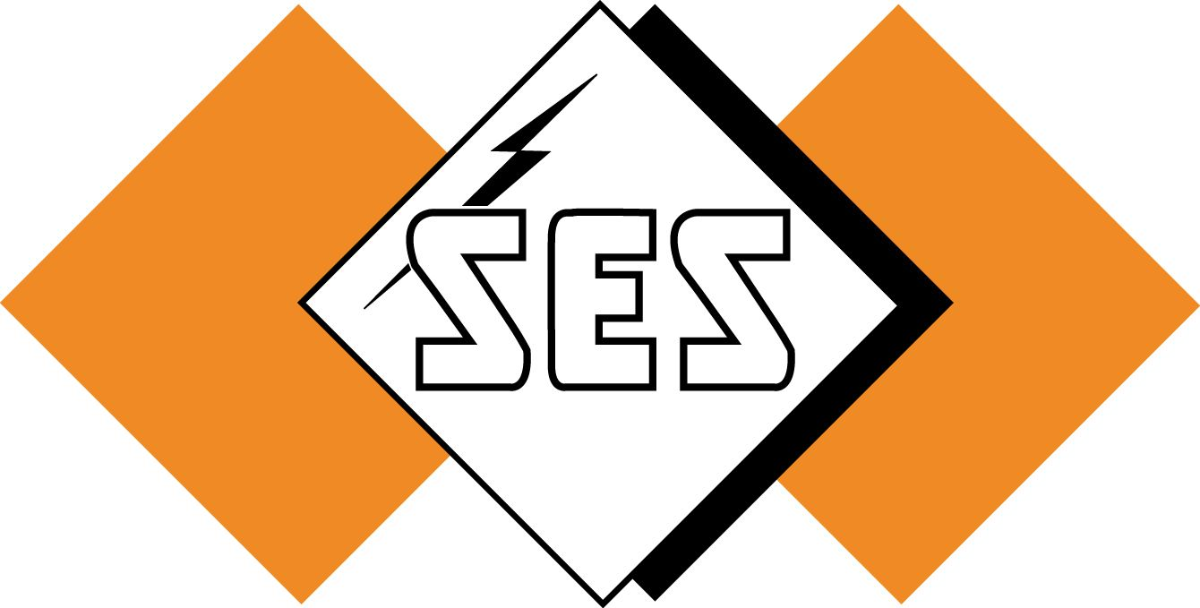 SES Sterling : Protections, Repérages