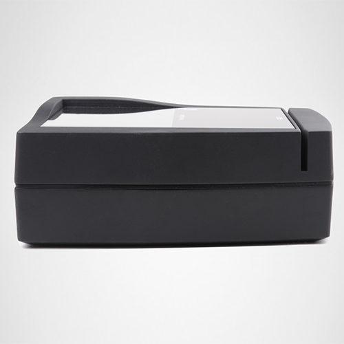 PKT 4000 – Lecteur 2 en 1 – lecteur OCR (caractères spéciaux) et lecteur de bande magnétique